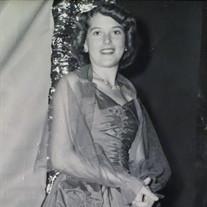Glenice Jo Perdue