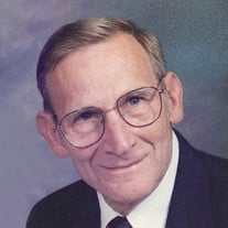 Roger C. Patton
