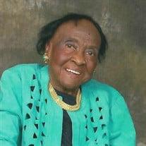 Mrs. Lucille W. Gorham