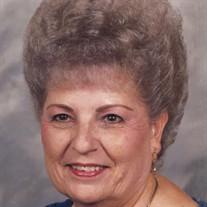 Lorene Mangrum Haywood
