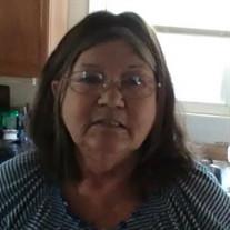 Brenda Sue Morris