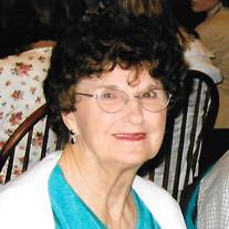 Betty Jo Sheppard