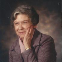Betty I. Rogers