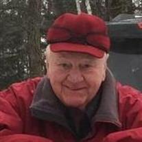 Gerald Edward Doucha