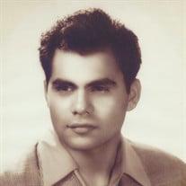 Pedro Muga