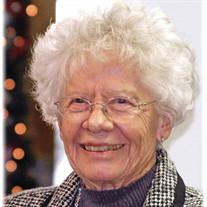 Bettie Lue Stewart-Locke