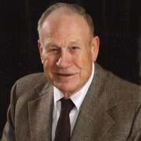 Wilmer Joe Hammond