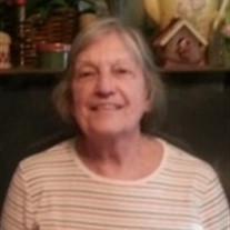 Doris Ferguson