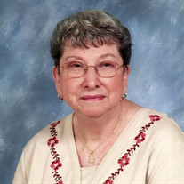 Betty Lou Mayberry