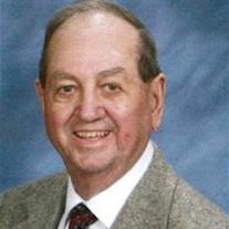 Bro. Jack G. Conley
