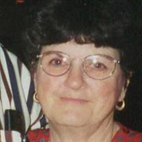 Mrs. Barbara Ann Antonelli