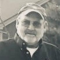 Harold E. Hendricks