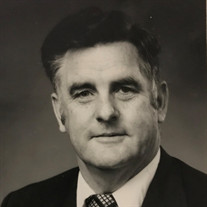 James Harold Clements