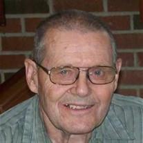 Joseph Lee Russell