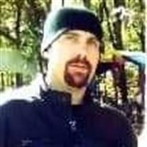 Dustin Allen Ward