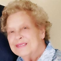 Shirley J. Lahr