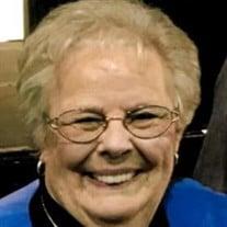 Patricia Daigneault Cenac