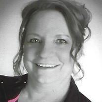 Mrs. Wendy Wachowski