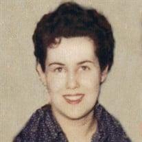 Elvira Louise Barnes