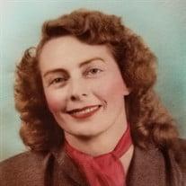Mrs. Phyllis M. Jordan
