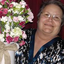 Frances  Kay Mason