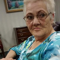 "Mary ""Granny B"" Burlison"
