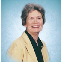 Virginia P. Guthrie
