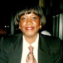 Iris Virginia Palmer