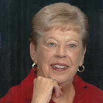 Glenda Fern Zeugin