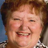 Mary Lou Waltman