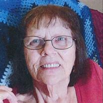Judy Ann Fargo