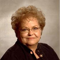 Kathryn M. Clausen