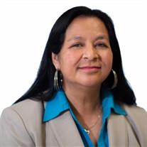 Maria  De Los Angeles  Rodriguez