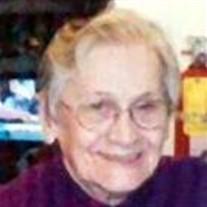 Anganetha Nita Ford