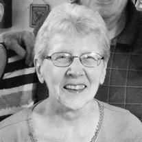 Sharon Palmer Miller