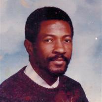 Joseph Clarke