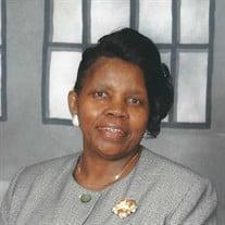 Mother Rosie May Watkins