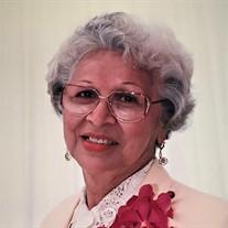 Bertha Maria Camargo