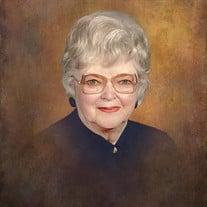 Marguerite Tubman Hartter