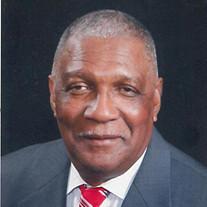 Willie Earl Brown