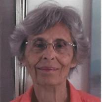 Joyce Lucille Watson