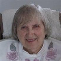 Nellie Louise Hastcoat