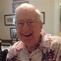 Ralph Gardner Sr.