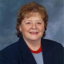 Bonnie Faye Hasler