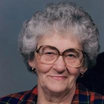 Leola Holloway Moore