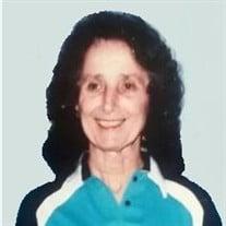 Hazel M. Kilmer