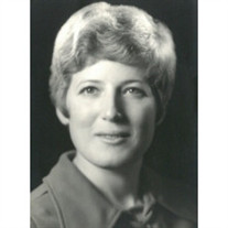 Suzy Ellin Van Massenhove