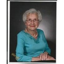 Beatrice M. Vogel