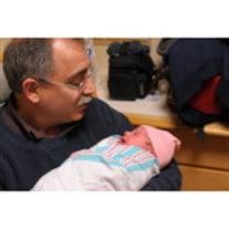 Paul Richard Gardella, Jr. CDR, USN (Ret)