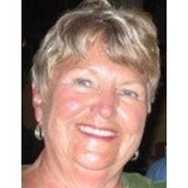 Diane Kay Donahue
